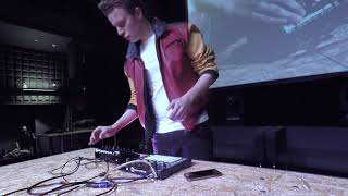 Novation Battle '18 - Aleks Polak (Phurious) II Miejsce