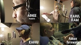 Yeh Hai Bakrapur | Teaser | Agnee ft, Raghu Ram and Indian Ocean