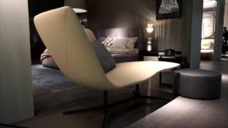 Eydo, la nuova dormeuse by Francesco Rota