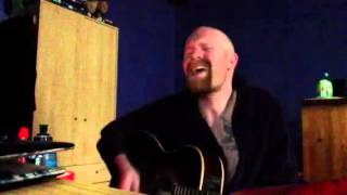 Loving You (acoustic Matt Cardle cover)
