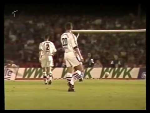 Fuji-Cup Finale 1996: FC Bayern München - FC Schalke 04