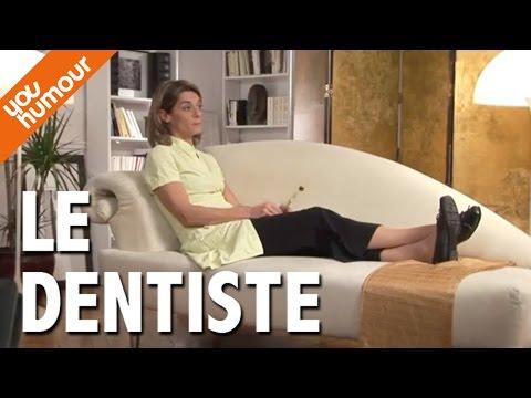 Victoire chez le psy, Le dentiste