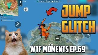 Free Fire : WTF Moments #69