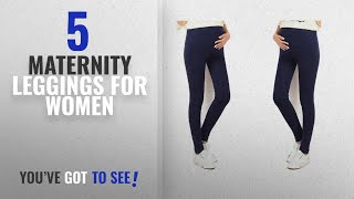 Top 10 For Women Maternity Leggings 2018 Bold N Elegant Navy Blue Thin Summer Pregnancy Belly