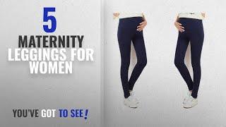 Top 10 For Women Maternity Leggings 2018 Bold N Elegant Navy Blue Thin Summer Pregnancy Belly