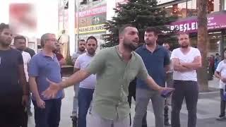 Son dakika haberi: İstanbul'da şoke eden olay! Taciz ettiği kadın tarafından.