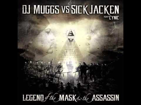 Dj Muggs vs Sick Jcken - Reptilian renaissance