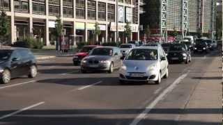Carsharing Test der Stiftung Warentest