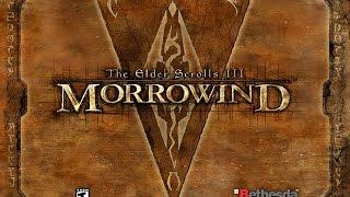 The Elder Scrolls 3 Morrowind Храм Трибунала Альд Рун и Призрачные врата