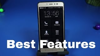 12 best features of coolpad note 5