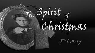 The Spirit Of Christmas (Vampire)