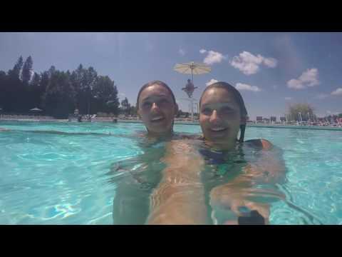 Travel Diary: Lake Naomi