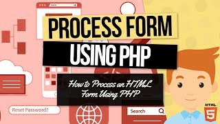 PHP Forms Tutorial: Process the HTML Form In PHP Mp3