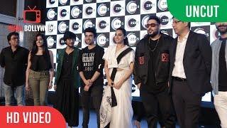 UNCUT - ZEE5 Launch Press Conference | Swara Bhaskar, Badshah, Rohitash Gaud | Zee Entertainment