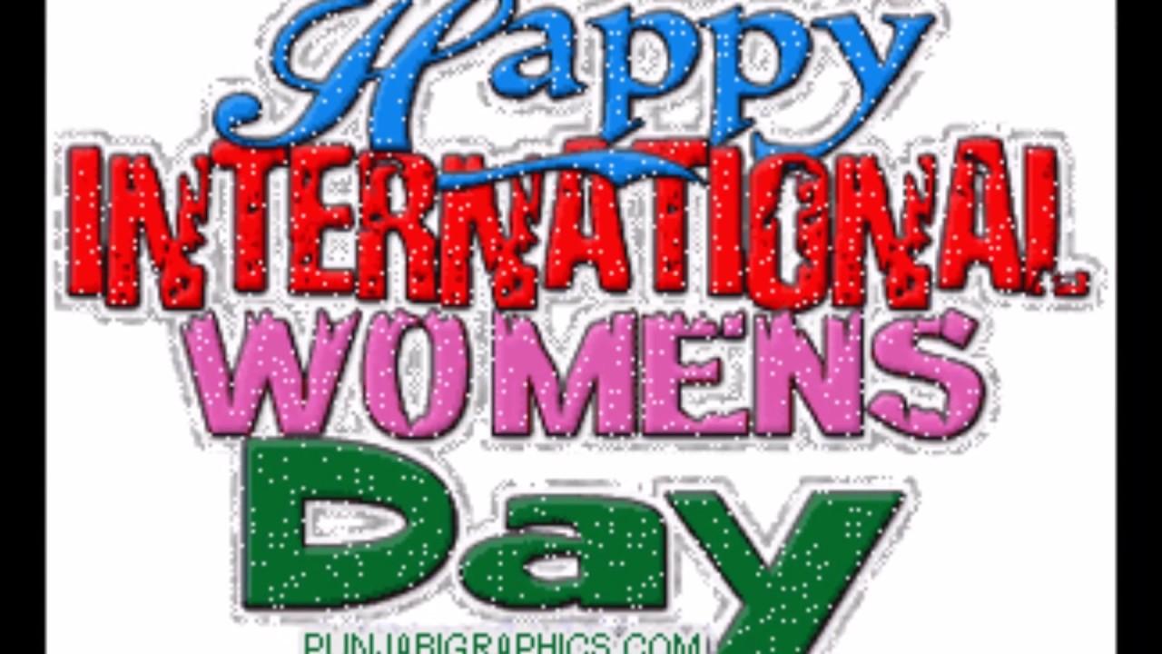 Google Doodle Rayakan Hari Perempuan Internasional