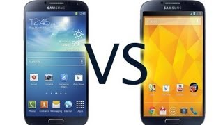 "Stock Android Vs TouchWiz! What Do I Use? ""Which is Better?"""