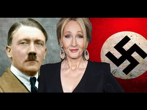 The Fall Of J.K. Rowling