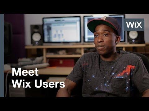 Wix Reviews - James Hughes, Musician