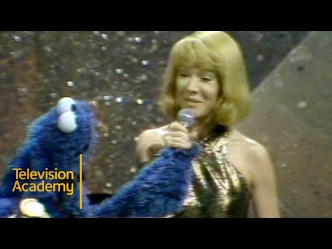 The Muppets Present Award to A PICTURE OF US | Emmys Archive (1973)
