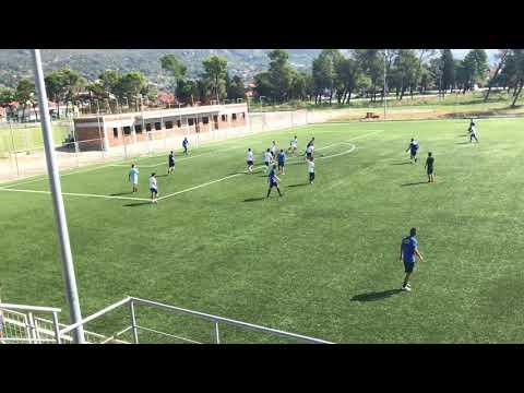FK Adria vs FK Karioke /  Practice game 4.10.2017