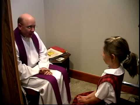 English First Reconciliation