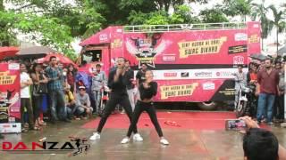 Gambar cover Umesh And Madhu   Lahu Mu Laggaya, Kala Chashma   Tashanbaaj 93.5 Red FM  Duet
