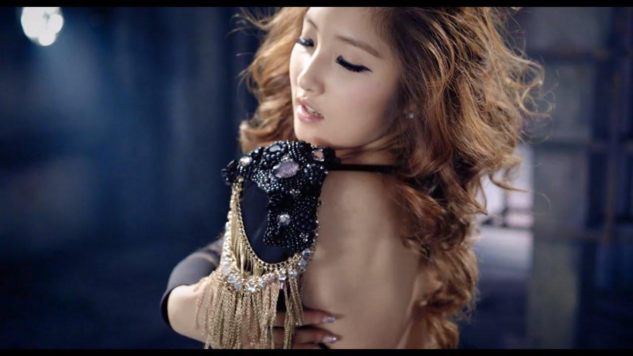 K-Pop Debut Look Back: How 4Minute Became A