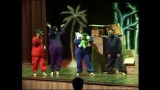 Concordian High School Musical - Where the Wild Things Are