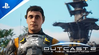 Outcast 2 - A New Beginning - World Trailer | PS5