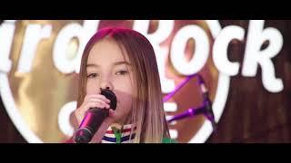 Данэлия Тулешова / Ноченька / Тина Кароль / DREAM PARTY / Новогодний концерт от ПЦ ЮНА 2018