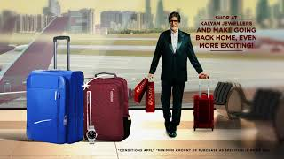 Kalyan Jewellers Back Home Campaign - Qatar (Hindi)
