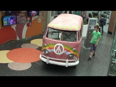 Haus der Geschichte   Bonn   Automobile   Rhein-Eifel.TV