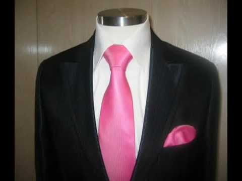 How to tie a perfect double windsor knot in your necktie step by how to tie a perfect double windsor knot in your necktie step by step for beginners ccuart Choice Image