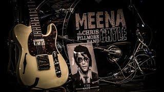 "MEENA CRYLE & Chris Fillmore Band - ""Live @ 16. Blues & Rock Festival, Altzella"" 2018  *fan footage*"