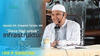 Gambar cover Tanya Jawab: Dana Haji untuk Insfrastruktur? - Ustadz Dr. Firanda Andirja, MA