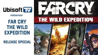 Release-Special | Far Cry: The Wild Expedition | Ubisoft-TV