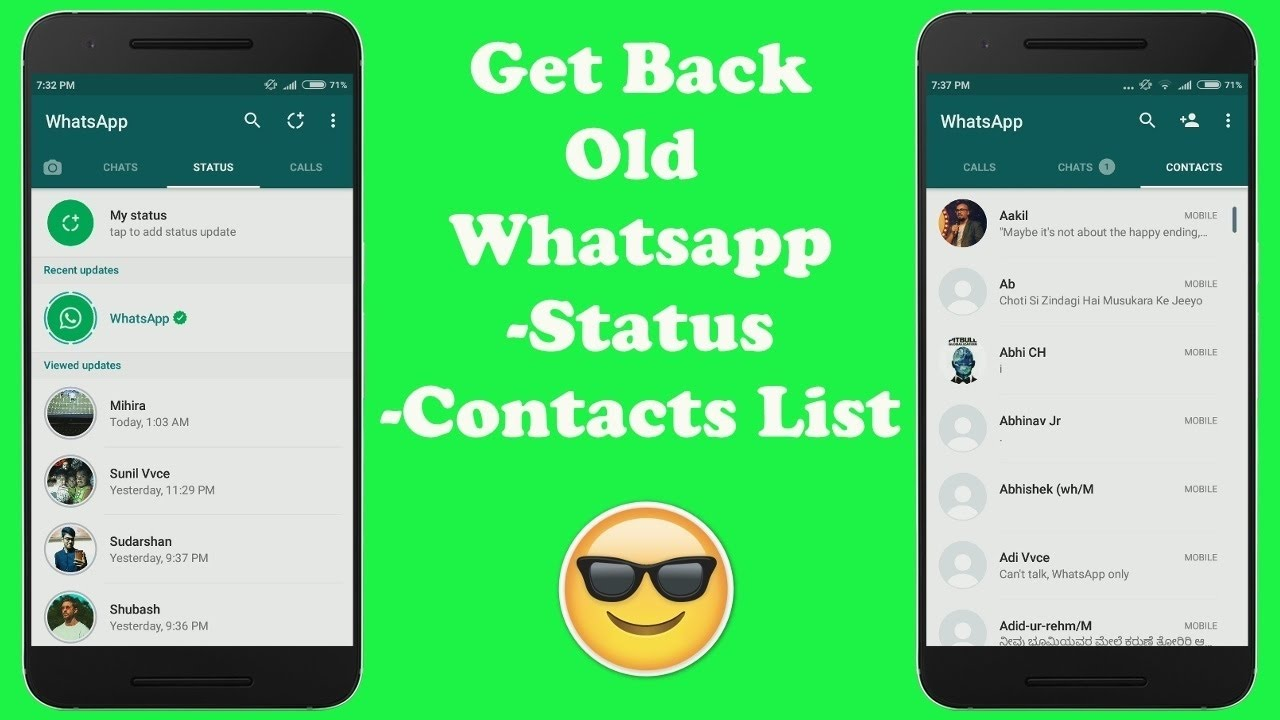 Youtube Link In Whatsapp Status