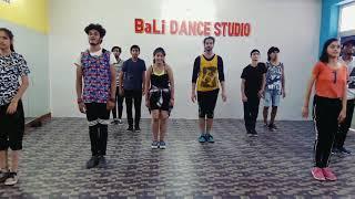 Golmaal Title Track |Ajay Devgan| parineeti |Arshad |Tushar|Shreyas |Kunal|Tabu by BaLi Dance Studio