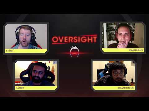OverSight Episode 23: Download Incomplete (feat. WizardHyeong and Harsha)