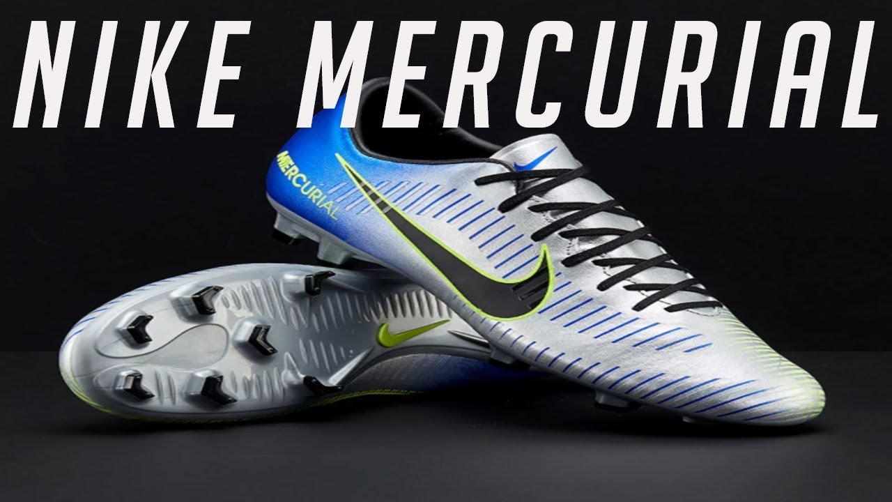 2c8c8ca2ff5a Nike Mercurial Veloce III Neymar FG Cleat Review - YouTube