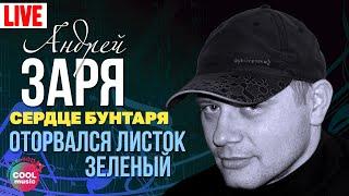 Смотреть клип Андрей Заря - Оторвался Листок Зелёный