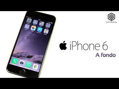 iPhone 6 - Análisis a fondo