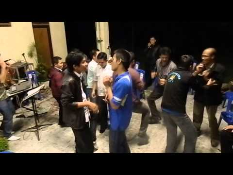 Geothermal's dance |  | Lahendong Geothermal Power Plant | Cristmas celebartion