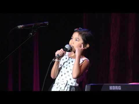 """Miki Reyes """"Tomorrow"""" 31 May 2014"""