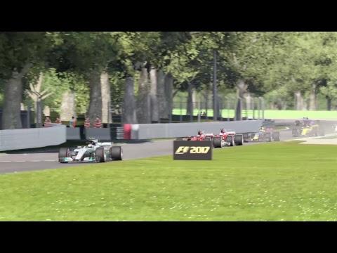 Fin de semana GP Italia post carrera