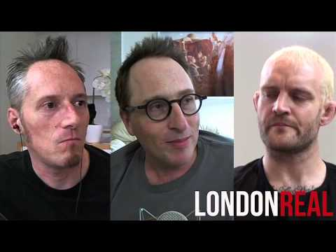Jon Ronson on David Shayler and AA Gill