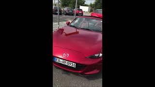 Mazda MX-5 2018 review