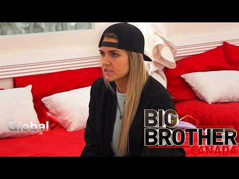 BBCAN6 | Erica Distances Herself From Andrew