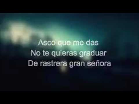 Romeo Santos-Doble Filo Letra Lyrics