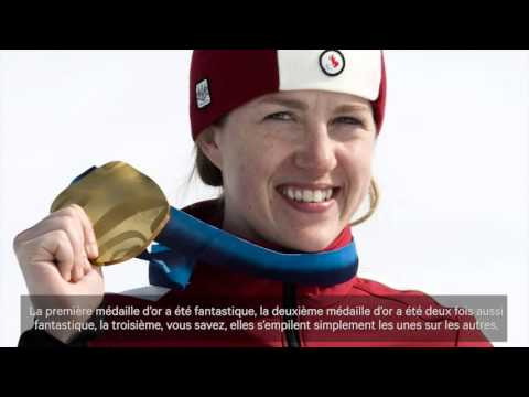 Lauren Woolstencroft | Athlete | 2015 Canadian Paralympic Hall of Fame